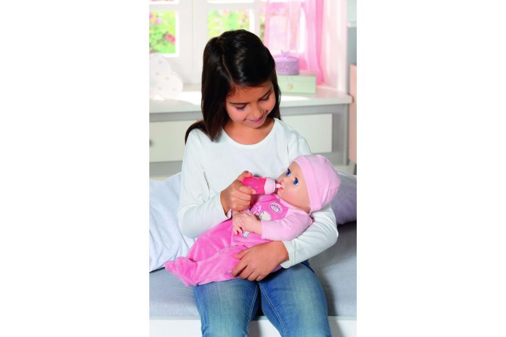 Baby Annabell Puppe 43 cm von Zapf Creation Online ...